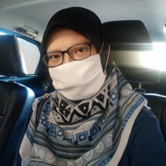 Profile picture of Lisha Abdul Aziz