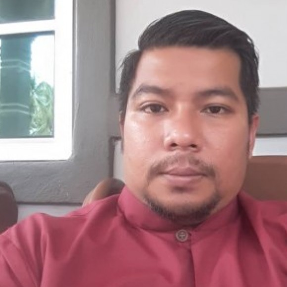 Profile picture of Mohd raflie bin husin