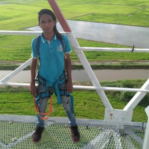 Profile picture of MOHD FARID BIN ZAKARIA