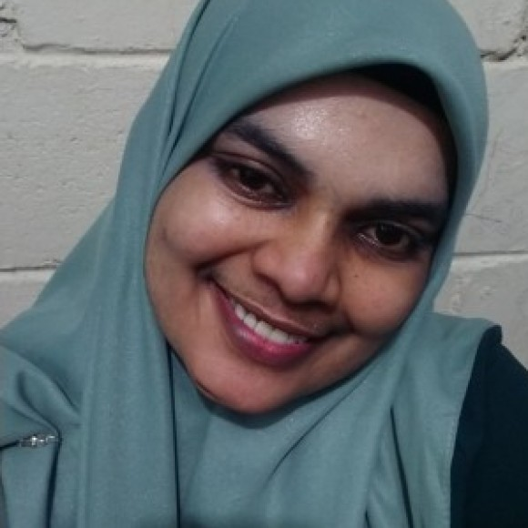 Profile picture of Siti nadiyaturrafaa