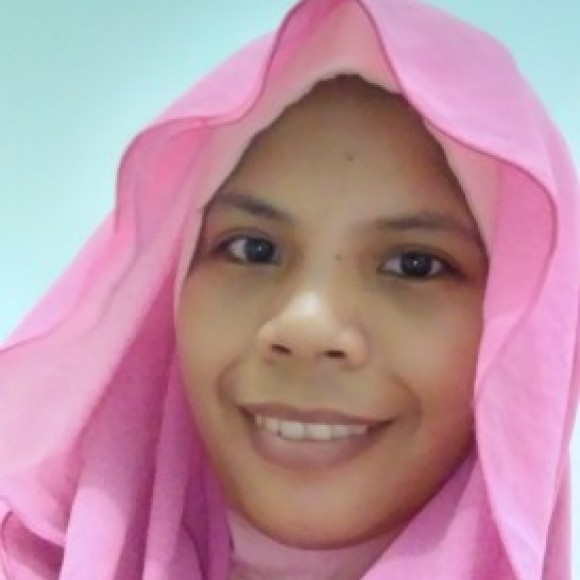 Profile picture of Hapsah binti Thuanaris